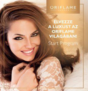 Oriflame Start Program 2017