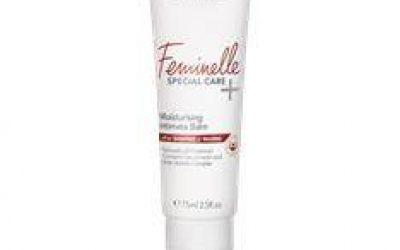 Feminelle Special Care+ hidratáló szőrtelenítés utáni intimbalzsam