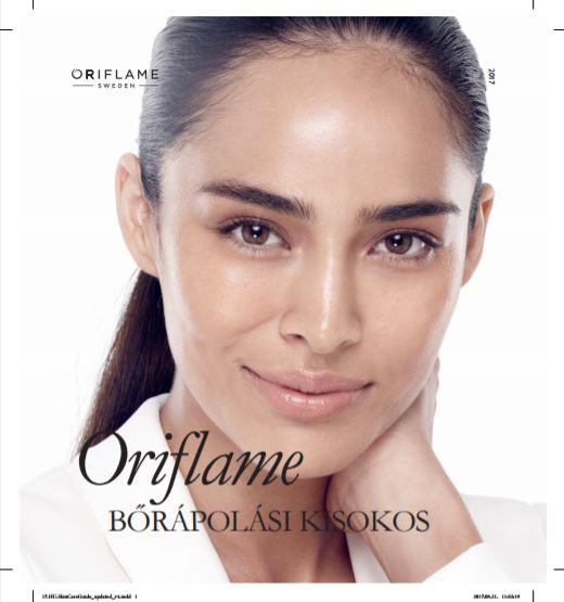 Oriflame Bőrápolási Kisokos