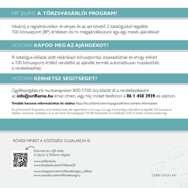 Törzsvásárlói Program 2019. január 15-től 2019. március 18-ig - 006 9aed028f6a